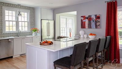 Considering A Kitchen Renovation? Start Here
