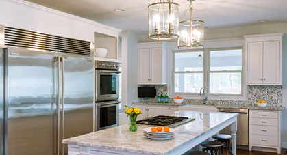 Choosing Appliances For Your Kitchen Renovation