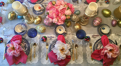 Simple Ways To Decorate For Your Easter Celebration