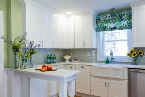Lawrence Project- Kitchen Design and Renovation